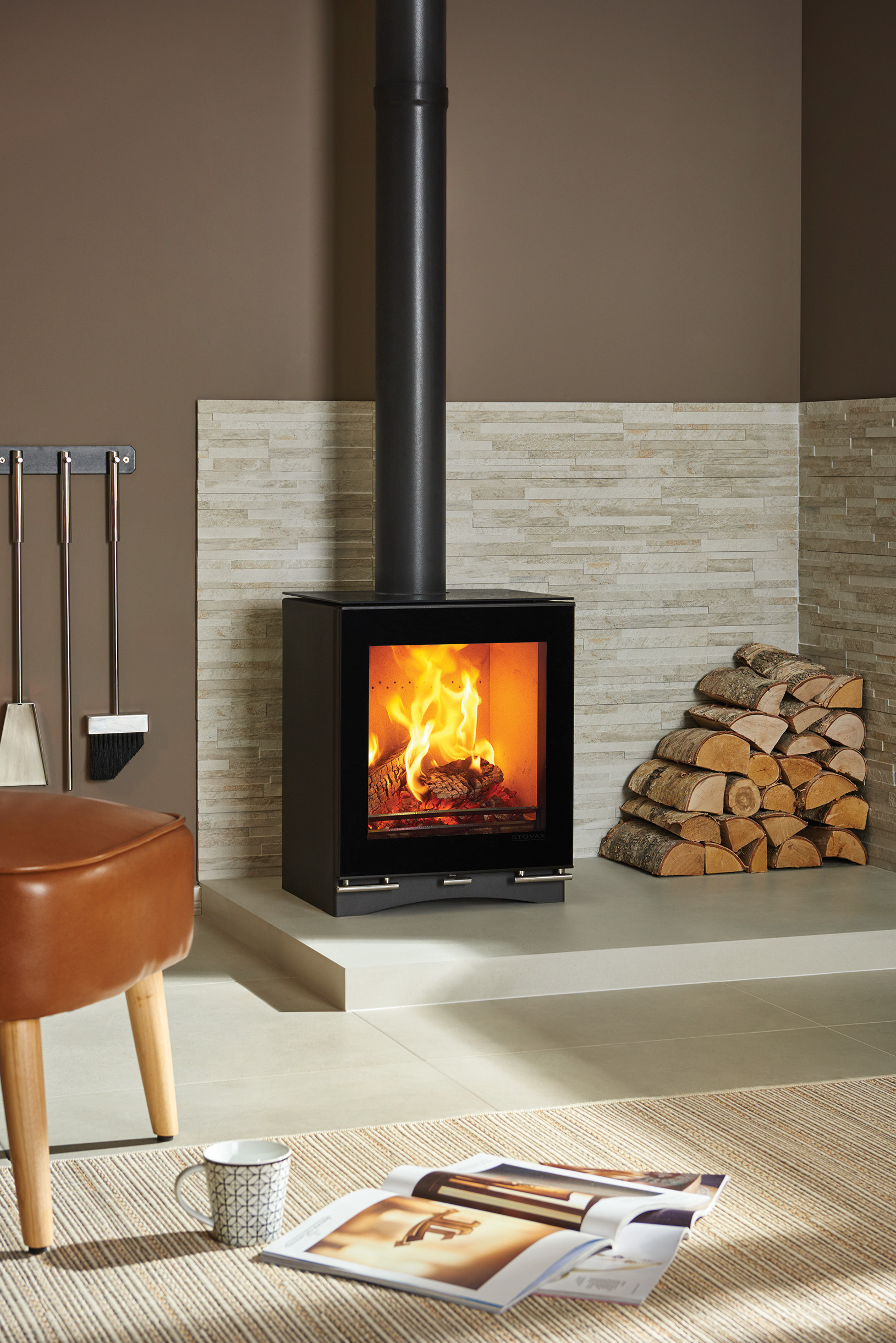 Vision Midi Ards Fireplaces
