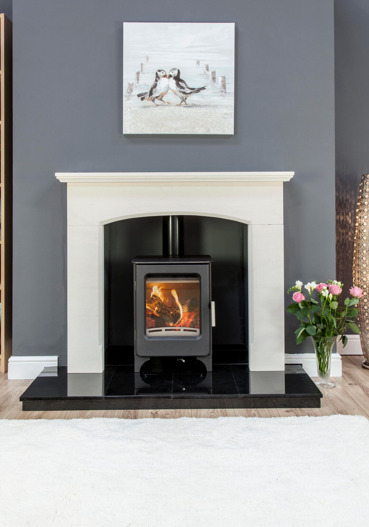 freestanding, granite hearth, slate hearth, woodburning, multifuel, Bangor, Newtownards, Belfast, Holywood, Conlig, Stove yard, Fireplaces, flue pipe, hearths, room heater, wilsons, Portaferry, Kircubbin, Greyabbey, riven slate, wooden beans, fireplace beams, fire chambers, open fires, logs, coal, grates, stove glass, grate bars, ards fireplaces, Jubilee Road, Helensbay, Crawfordsburn, flexi flue, chimney cowls, down draught cowls, gas, natural gas, reflex 75T, log effect fire, Ashcott, Gazco, stovax, medip, arada, varde, Henley, hunter, yeoman