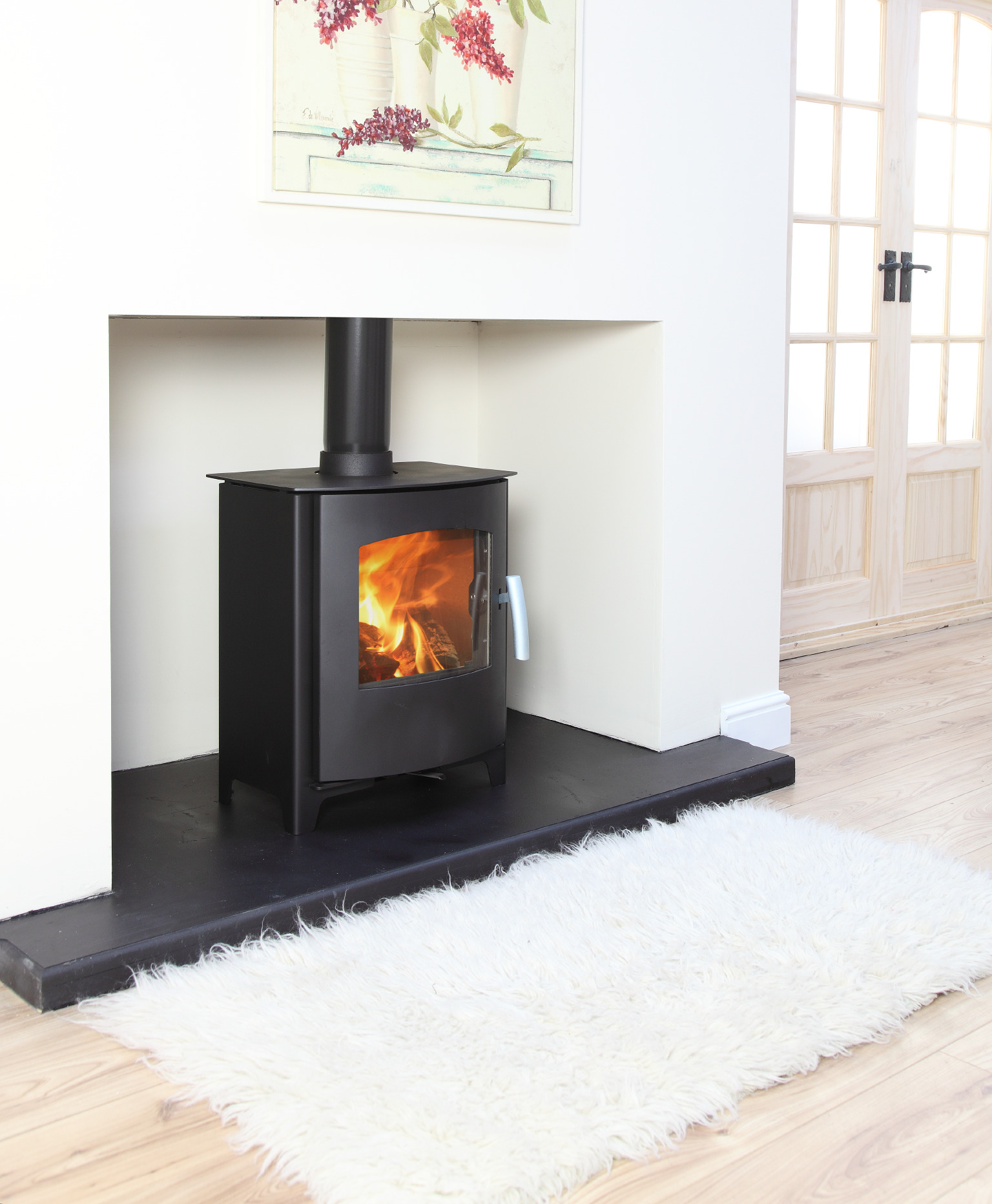 Churchill, freestanding, granite hearth, slate hearth, woodburning, multifuel, Bangor, Newtownards, Belfast, Holywood, Conlig, Stove yard, Fireplaces, flue pipe, hearths, room heater, wilsons, Portaferry, Kircubbin, Greyabbey, riven slate, wooden beans, fireplace beams, fire chambers, open fires, logs, coal, grates, stove glass, grate bars, ards fireplaces, Jubilee Road, Helensbay, Crawfordsburn, flexi flue, chimney cowls, down draught cowls, gas, natural gas, reflex 75T, log effect fire, Gazco, stovax, medip, arada, varde, Henley, hunter, yeoman